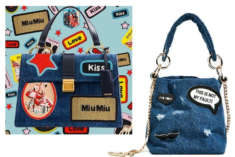 97dc04f273de5 Patch  Miu Miu vs. Zara   En tu tienda me colé   Miu miu, Fashion y Zara