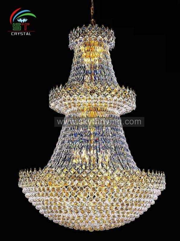 Pin By Precious Johnson On My Wishlist Big Chandelier Crystal