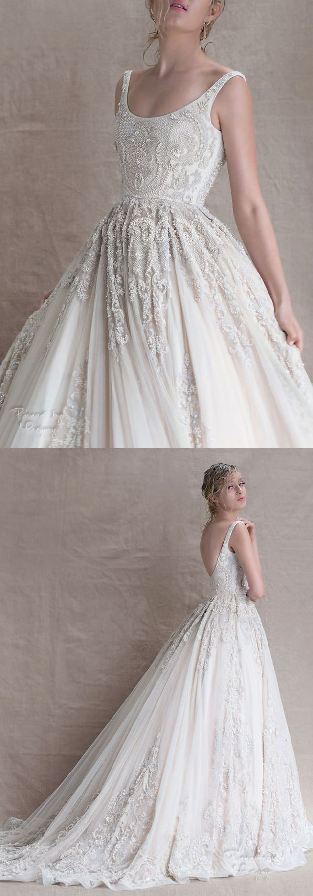 Pin by AyQ on Couture | Pinterest | Wedding dress, Wedding and Wedding