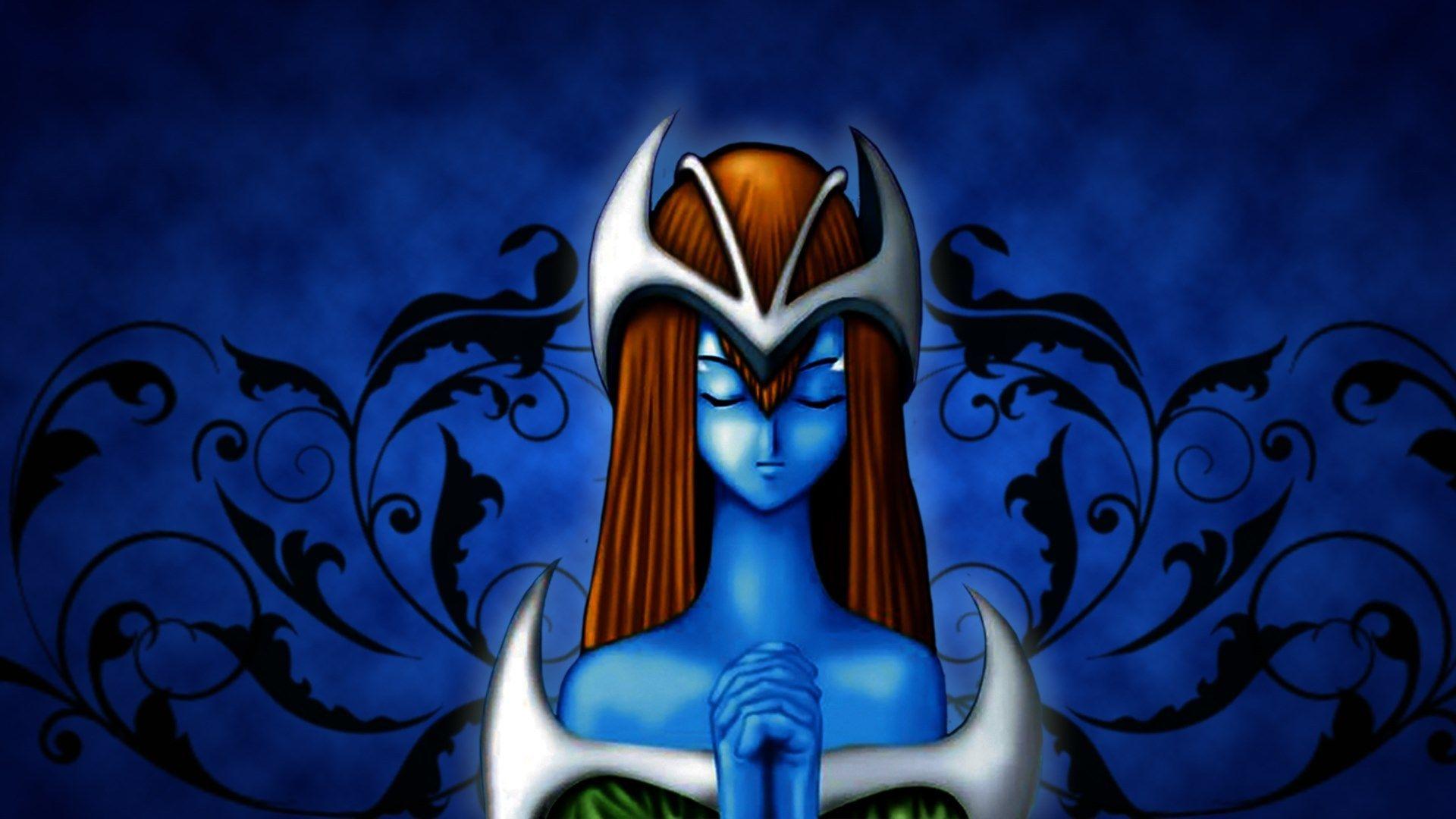 Yu Gi Oh Mystical Elf Hd Images 1920 1080 Resolution Hq