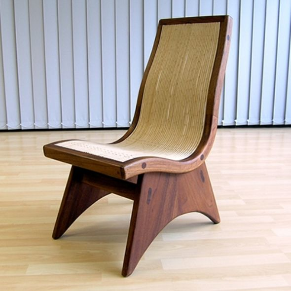 Handmade Wood Furniture Uk By Artisan Life Ergo Handmade Chair For Innovative And Creative