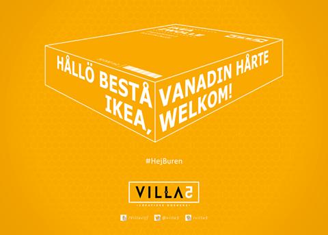 Welkom IKEA Zwolle! #HejBuren