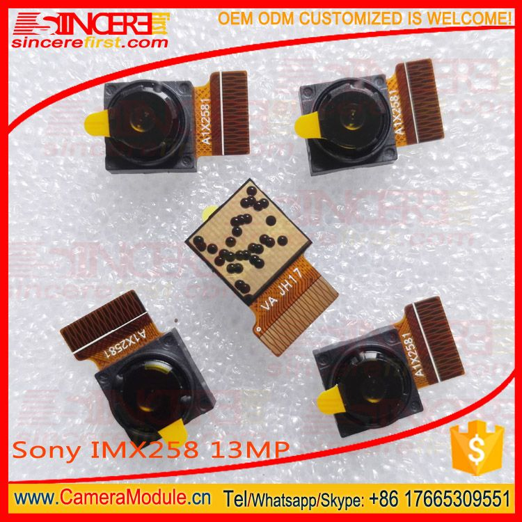 Direct Factory Price MIPI Interface camera module Sony