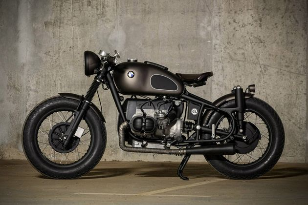 bmw r80 mobsterer motorcycles | motorcycles, cafe racer
