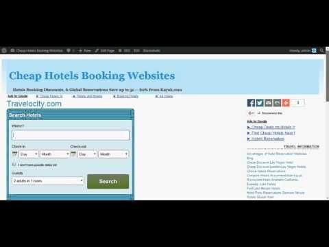 Travelocity Com Hotels And Flights