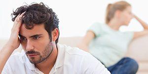 sexless relationship depression
