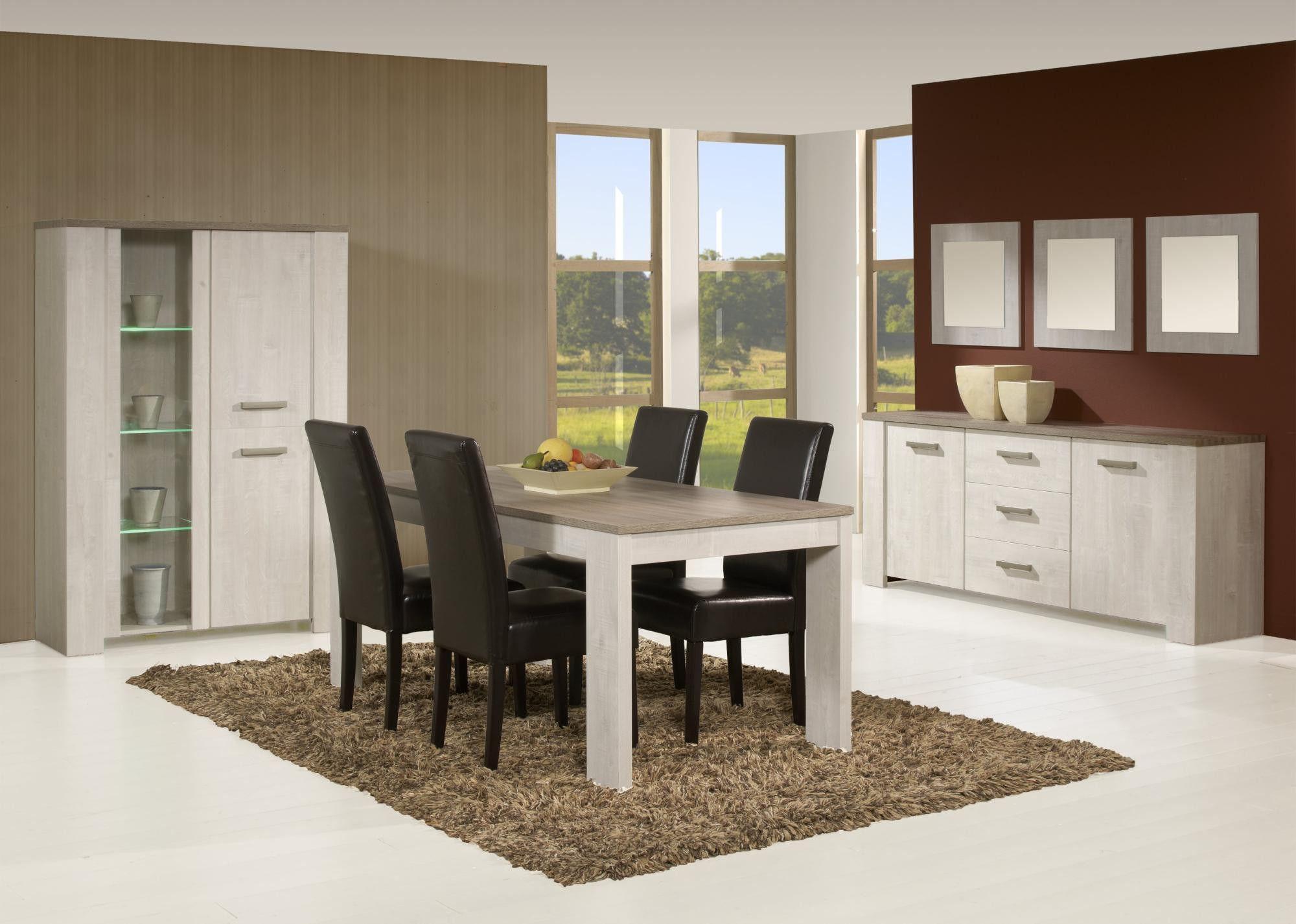 meuble contemporain salle a manger meubles appartement