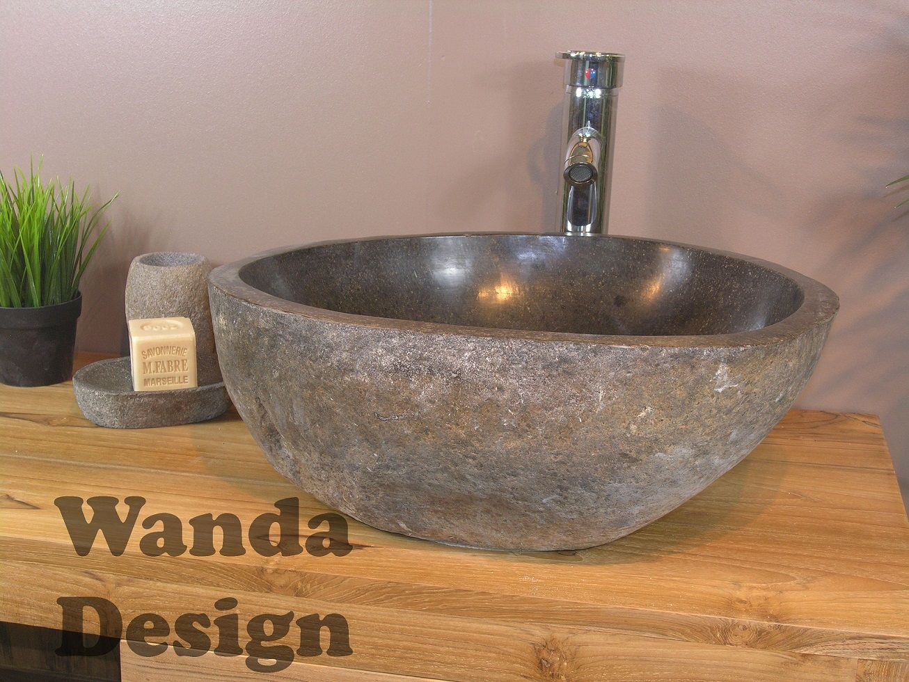 Pin On Natural Stone Vessel Sinks