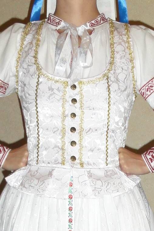 Lukama / Svadobný lajblík