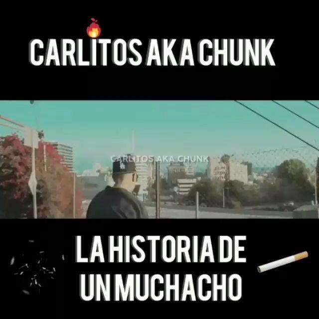 LA HISTORIA DE UN MUCHACHO... ON YOU TUBE