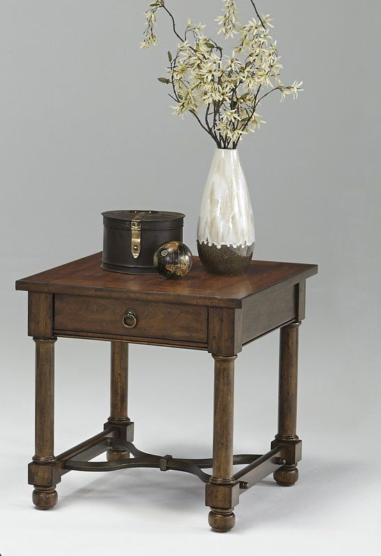 You Ought To Buy Binberrie End Table By World Menagerie
