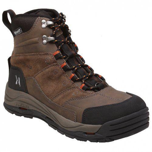 Korkers Footwear Men's Stormjack Snow Boot,Chocolate Chip,11 D US - http:
