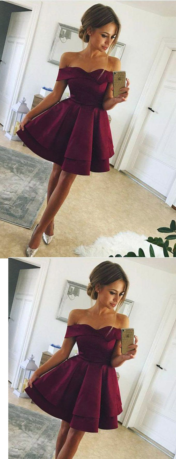 Classy th grade junior prom dress short sp in dresses
