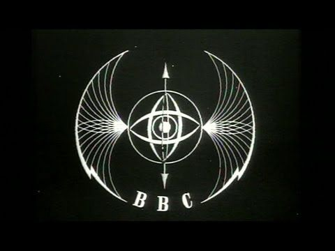 Bbc Tv History 60 Years Of Idents Youtube Old Time Radio Bbc Bbc Tv