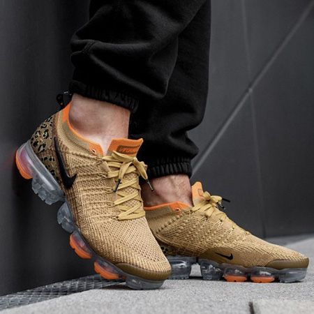 5dbe02f29aca Here is absolutely everything that you need to know about the upcoming Nike  Air VaporMax Flyknit 2.0 Safari Pack Leopard! Ready for the autumn months,  ...