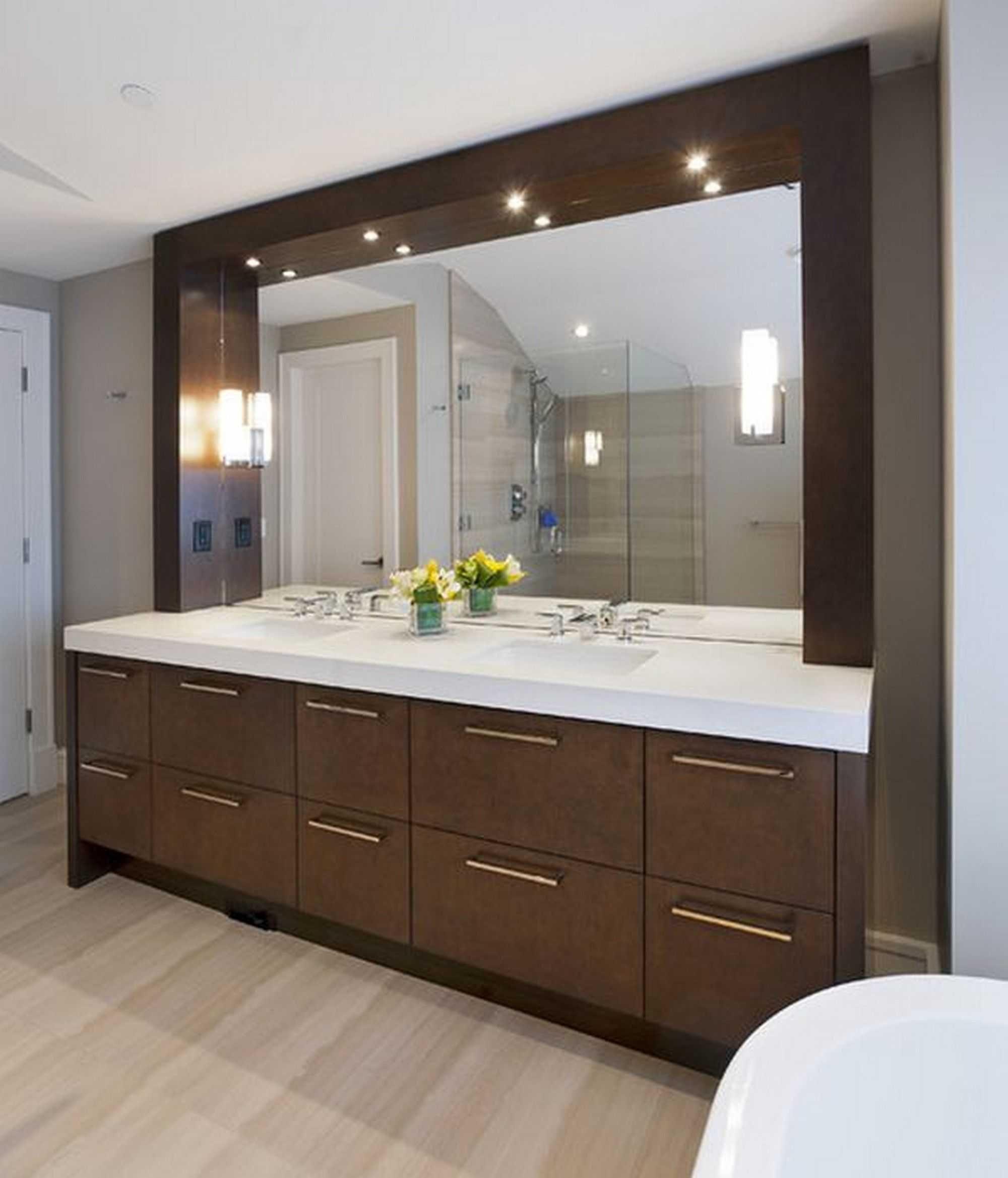 24 Luxury Vanity Mirror With Lights Ideas Manlikemarvinsparks Com Modern Bathroom Vanity Lighting Floating Bathroom Vanities Light Fixtures Bathroom Vanity