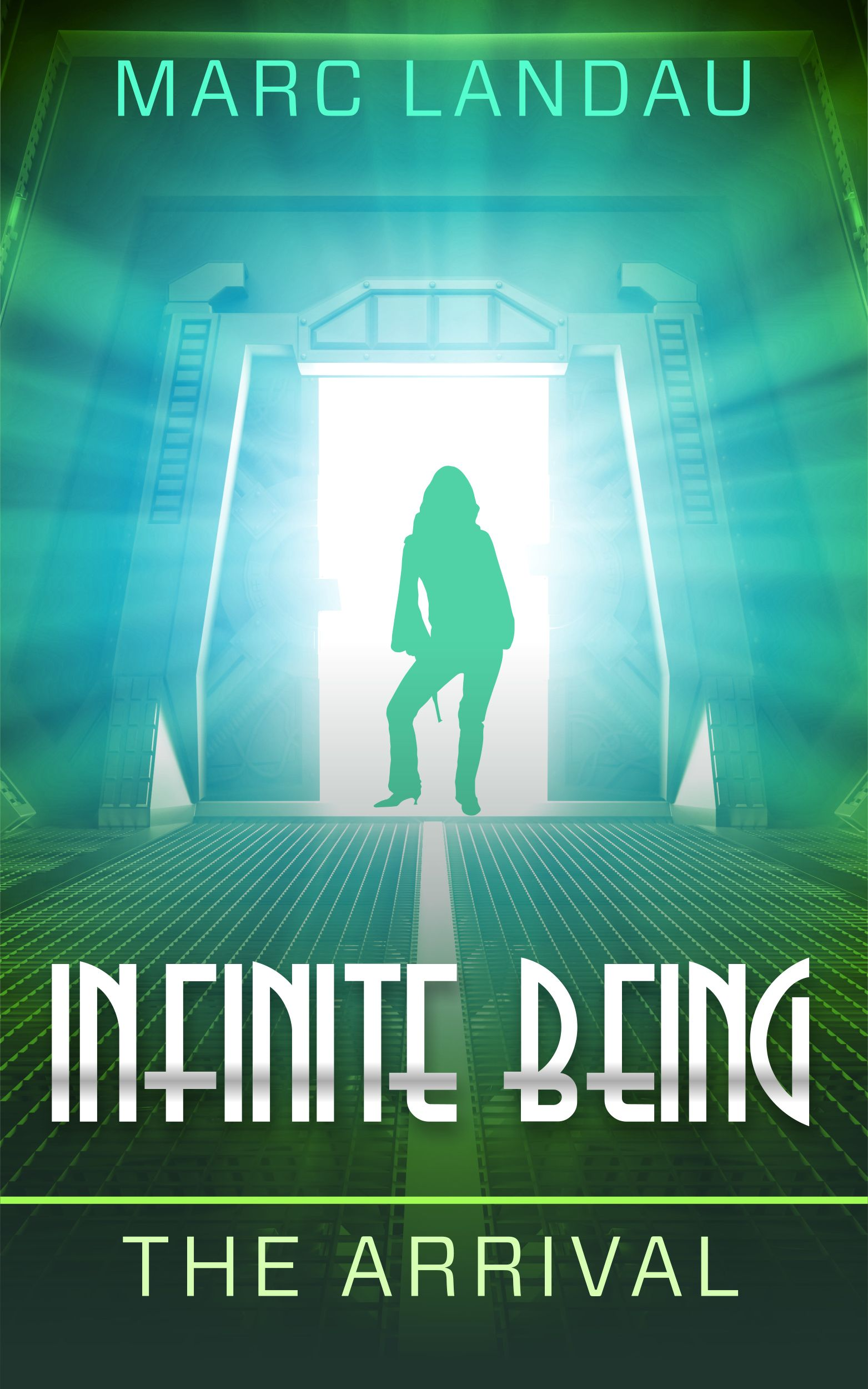 Ebook Deals On Infinite Being: The Arrival By Marc Landau, Free And  Discounted Ebook Deals For Infinite Being: The Arrival And Other Great  Books
