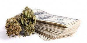 Increase in marijuana for recreation use in Colorado.