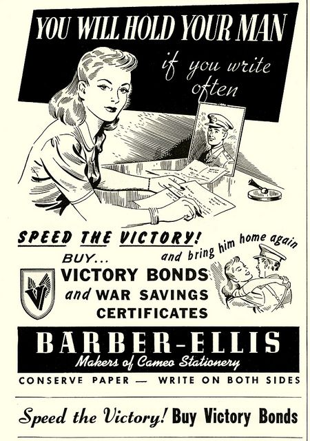 1943 Hold Your Man Interesting History Ww2