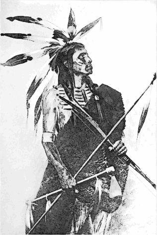 Opechancanough, Chief   Opechancanough Powhatan Chief   Powhatan ...
