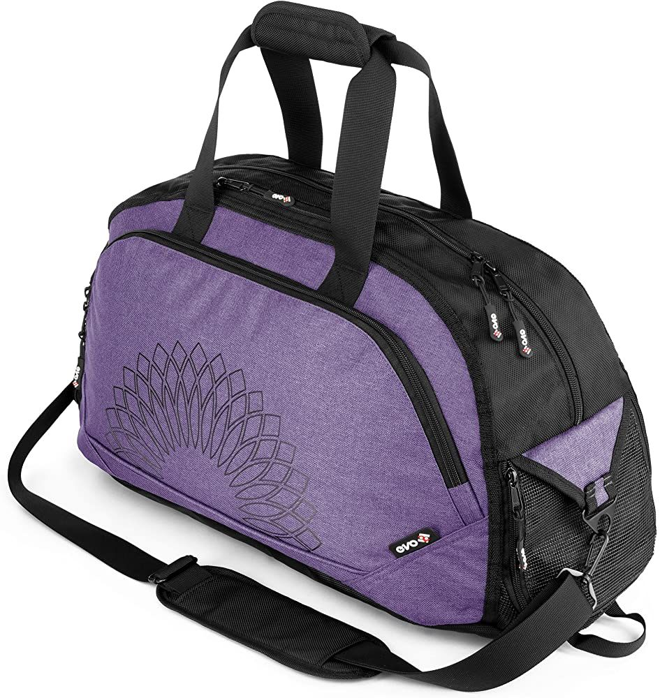 Amazon Com Yoga Bag Large Yoga Mat Bags And Carriers For Women And Men Gym Bag With Yoga Mat Holder Yoga Mat Carrier In 2020 Yoga Bag Yoga Mat Bag
