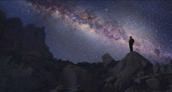 Remake da série 'Cosmos' alimenta fascínio pelos mistérios do espaço   Cultura   EL PAÍS Brasil
