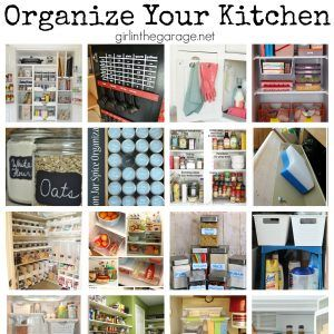 I Want To Organize My Kitchen Cabinets | http://shanenatan.info ...