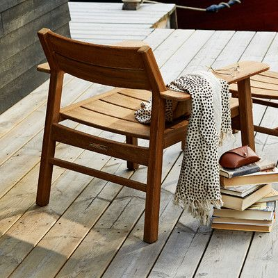 Astounding Skargaarden Djuro Lounge Chair Reviews Wayfair Uwap Interior Chair Design Uwaporg