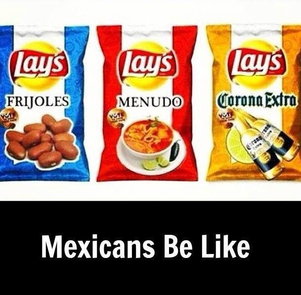 The mex tex chips