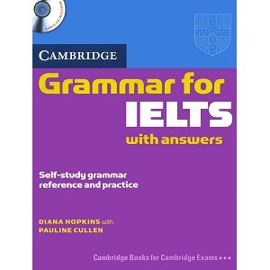 Answers pdf with for cambridge grammar ielts