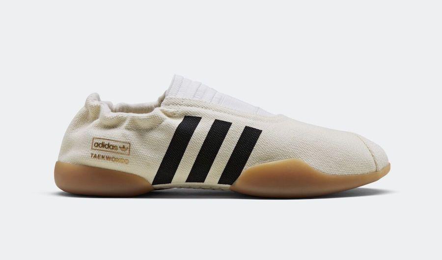 adidas Originals Taekwondo