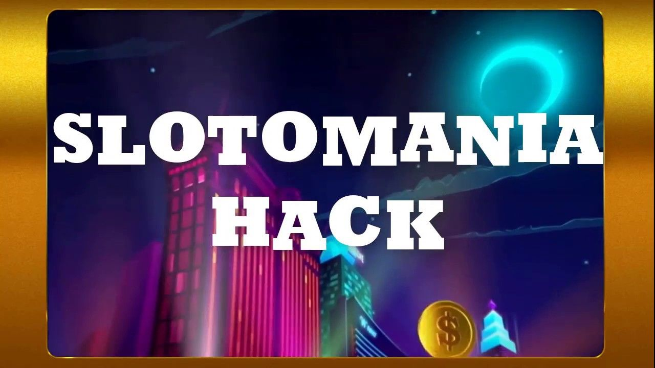 Slotomania cheats 2018 free unlimited coins for all