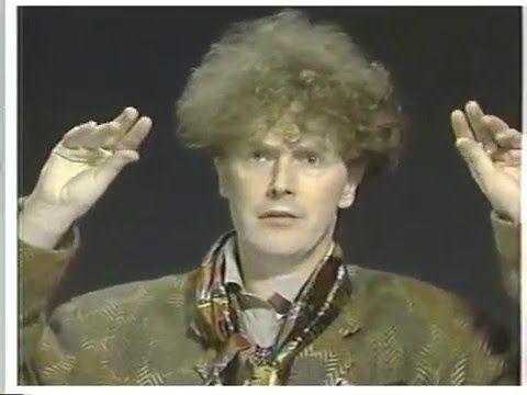 Malcolm McLaren - 1987 Night Flight Interview on Johnny Rotten, Adam