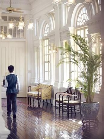 Hotel Deal Checker Raffles Hotel Singapore British Colonial