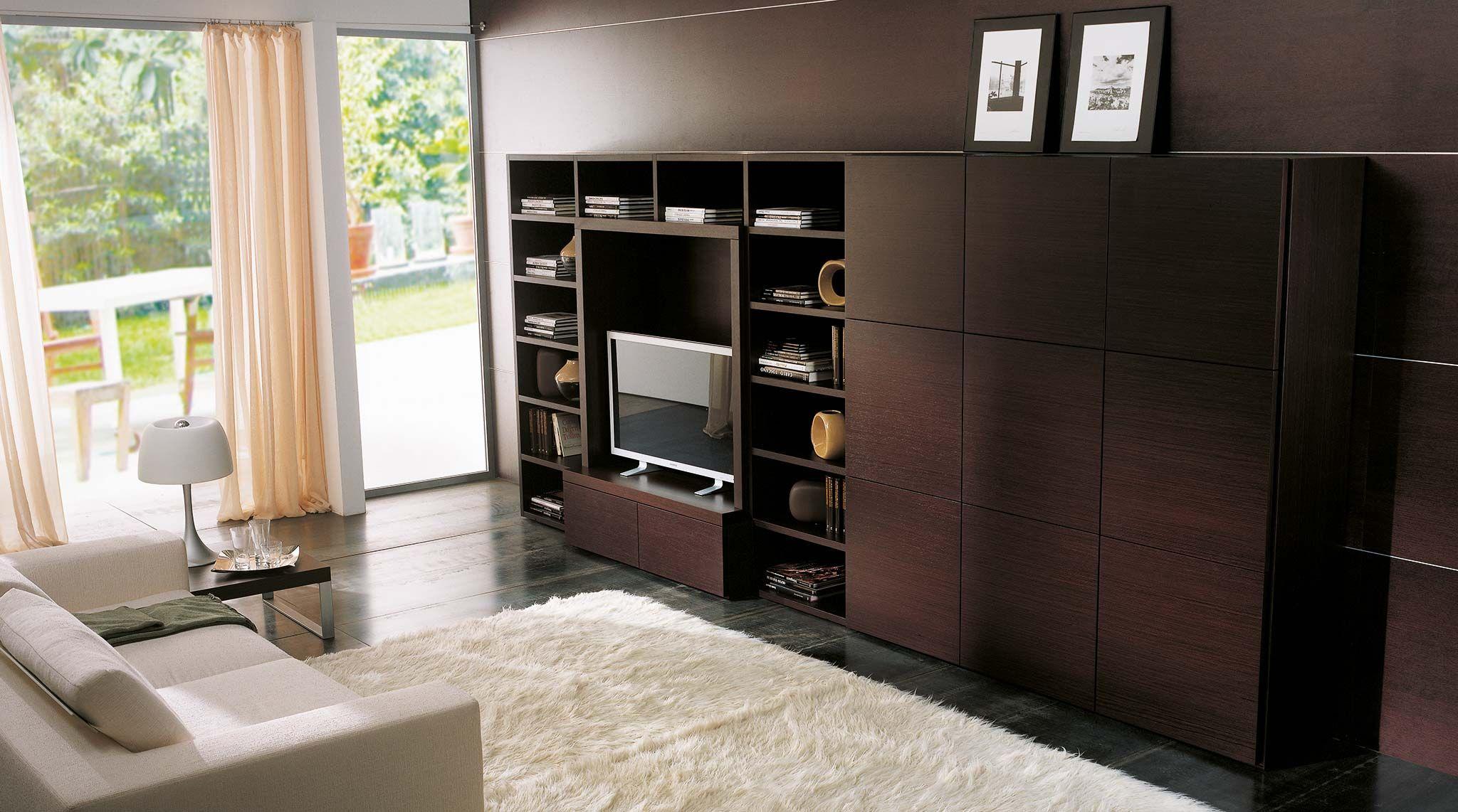 Vendita Librerie In Legno.Libreria In Legno Componibile Wood Design Arredamento E Mobili