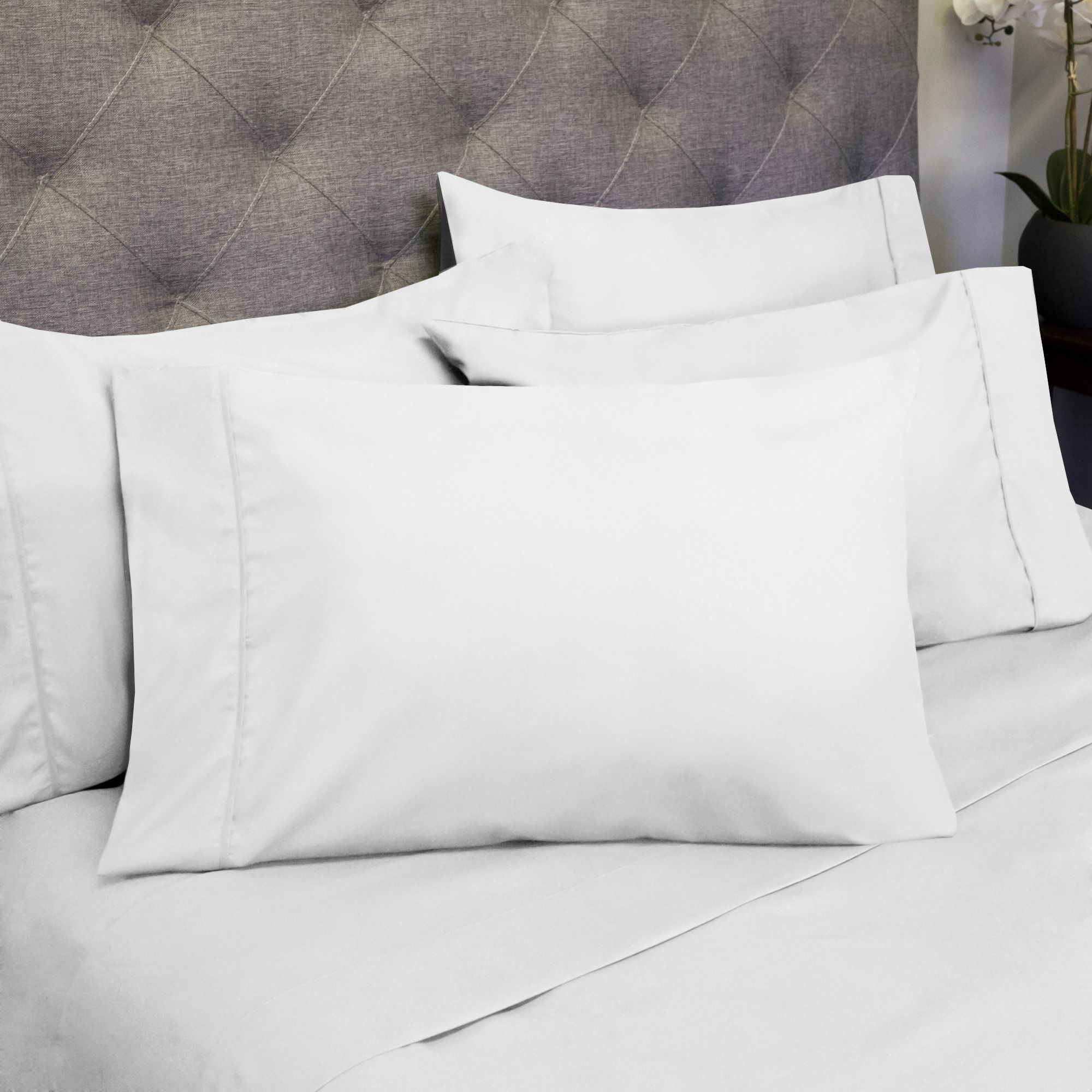 Home In 2020 Bed Sheet Sets Sweet Home Collection Sheet Sets