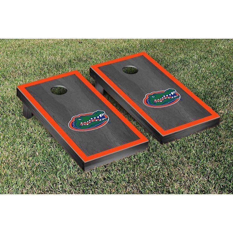 Victory Tailgate Florida UF Gators Cornhole Game Set - 59920