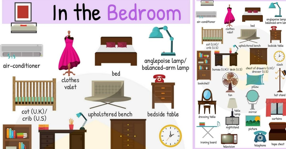 Bedroom Furniture Things In The Bedroom With Pictures 7 E S L Table Lamps Living Room Living Room Lighting Design Bedroom Furniture