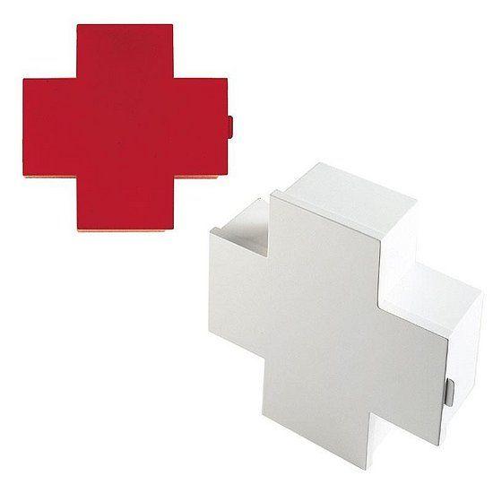 Good, Better, Best: Red Cross Medicine Cabinets | Red cross ...