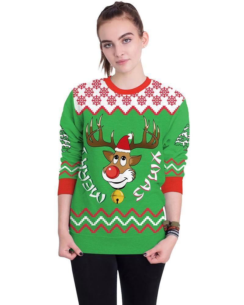 Pin On Christmas Hoodies Sweatshirts [ 1000 x 800 Pixel ]
