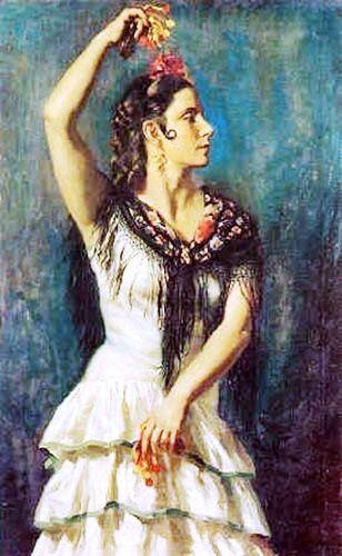 Английский художник George Owen Wynne Apperley