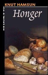 Honger - Knut Hamsun | watleesjij.nu - Honger is het schrijnende verhaal van een jonge schrijverjournalist die op de grens van het hongerlijdersbestaan vecht voor een plaats in de maatschappij. Het beschrijft de rauwe werkelijkheid van de dagelijkse strijd om te overleven in het Noorwegen van rond de vorige eeuwwisseling.