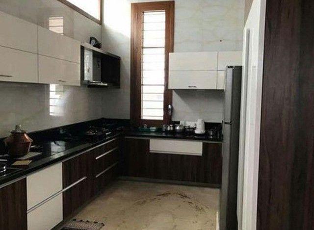 pvc modular kitchenkrishna furniture  wfm  kitchen