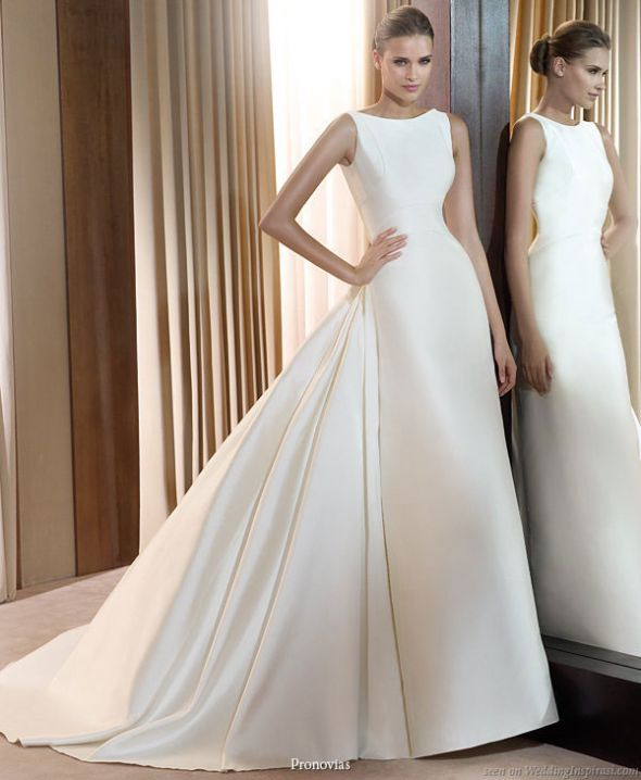 Rosa Clara Price Range Weddingbee Wedding Dress Necklines Plain Wedding Dress Pronovias Wedding Dress