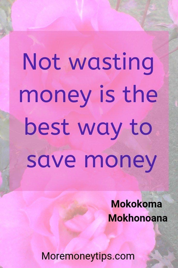 Beste Zitate, die Sie für den Erfolg von Geld kennen müssen (Teil 1)   – financial planning