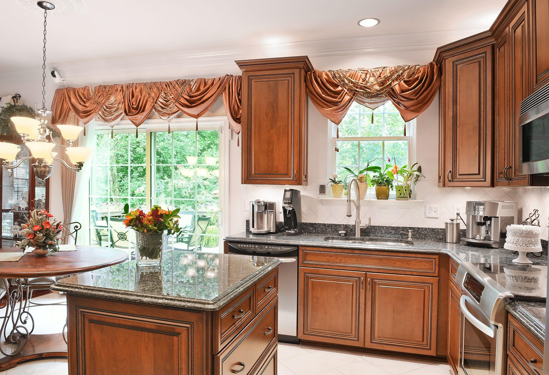 Woodbridge Va K S Renewal Systems Llc Wood Bridge Bold Kitchen Traditional Kitchen