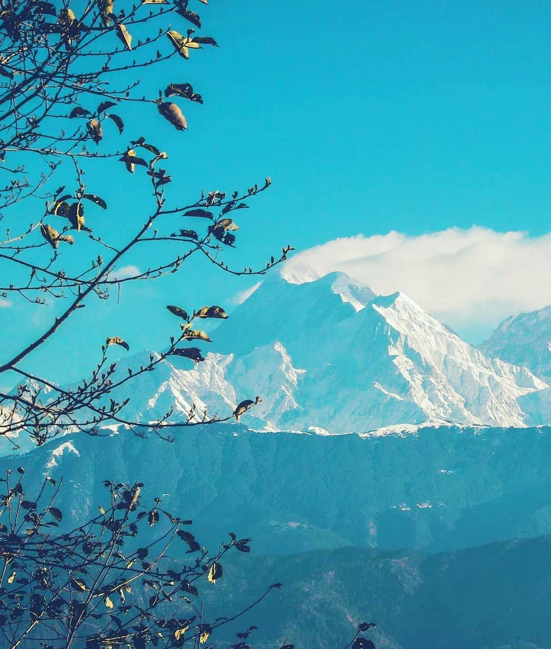 10 BEST Places to Visit in Kausani, Uttarakhand