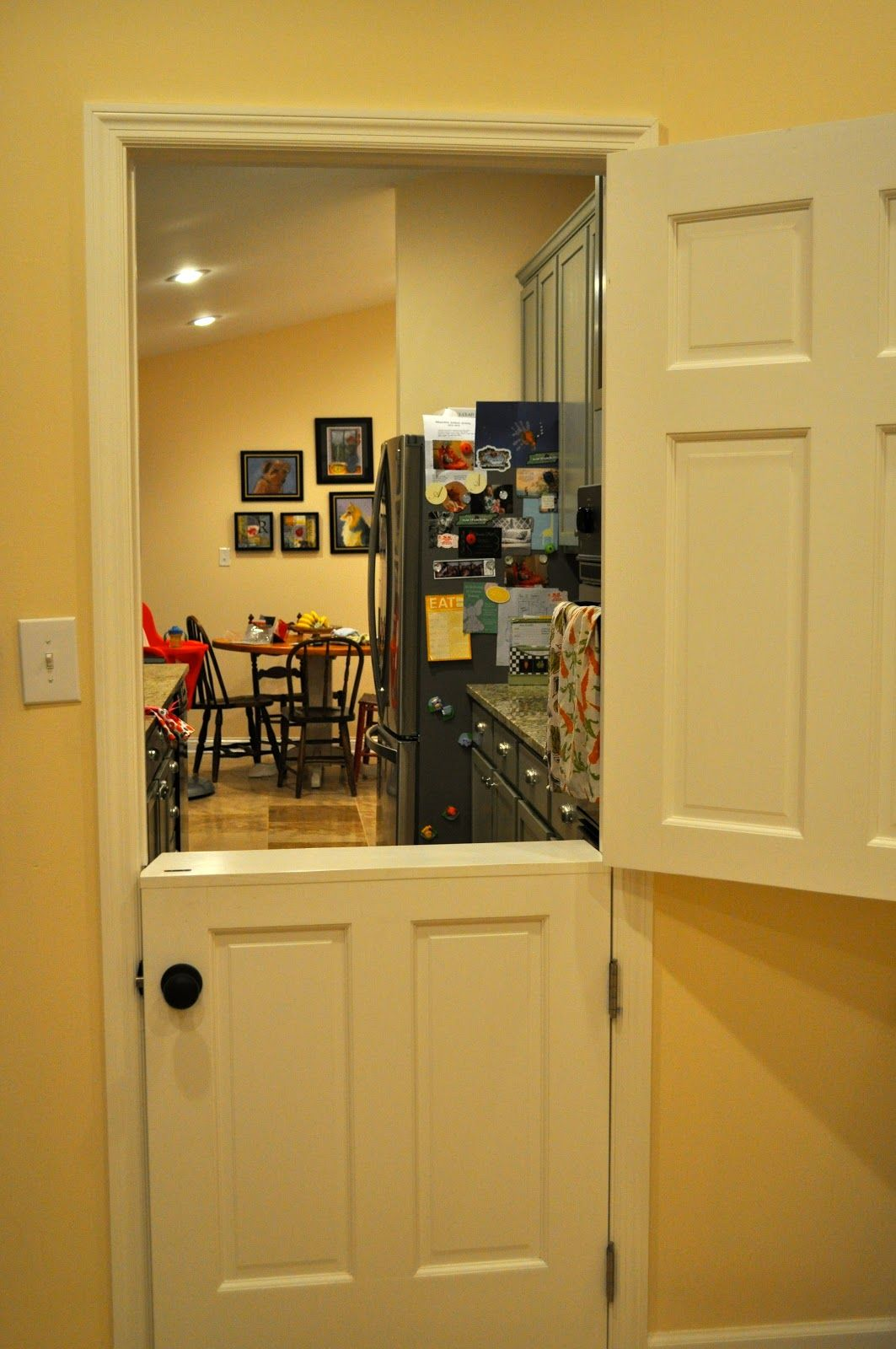 Standard Style Dutch Door For Kennel Room Dutch Door Interior Dutch Door Sale Interior