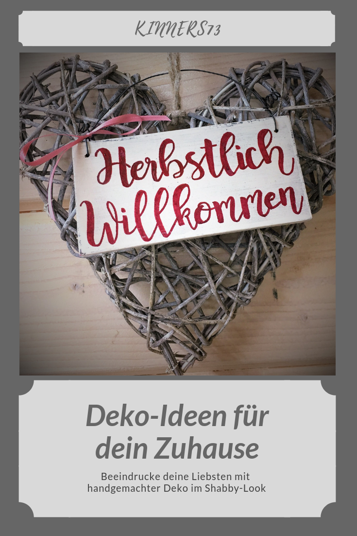 Willkommen Türsschilder Holzschilder Hängeschild Schilder Plakat aus Harz