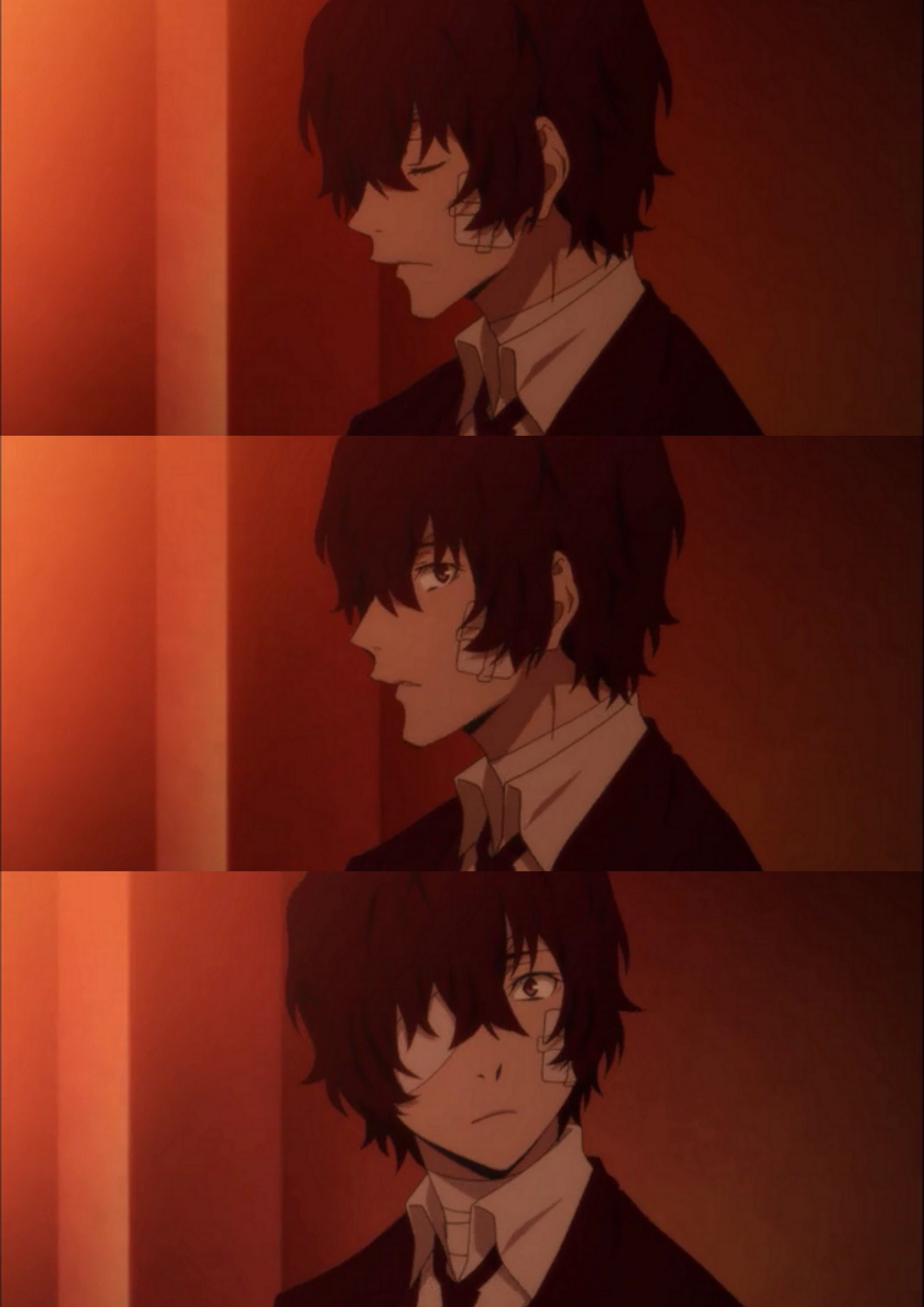 Pin By Douaa Awad On Anime Screen Captures With Images Stray